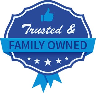 Trusted & Family Owned